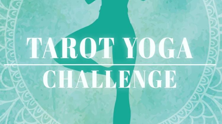Présentation du Tarot Yoga Challenge : de la vulgarisation à l'illumination !