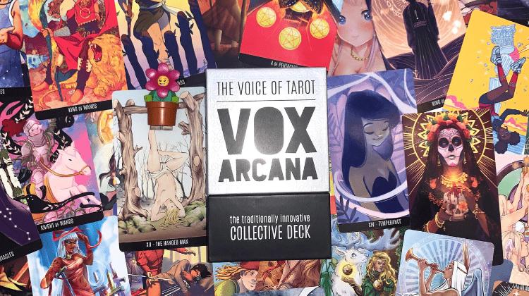 Vox Arcana Tarot